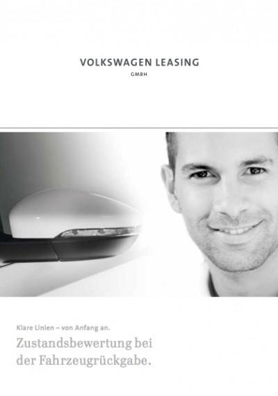 Zustandsbewertung VW Leasing