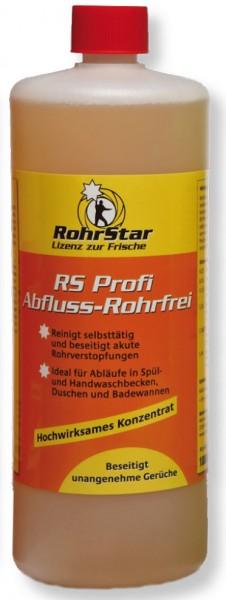 RS Profi Abfluss-Rohrfrei