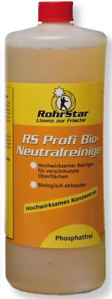 RS Profi Bio-Neutralreiniger