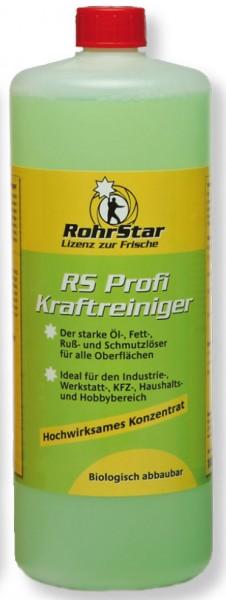 RS Profi Kraftreiniger