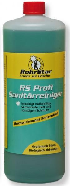 RS Profi Sanitärreiniger
